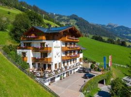 Hotel Gasthof Schützenhof, отель в городе Гросарль