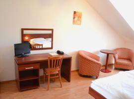 Apart Hotel Susa, apartment in Prague