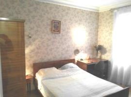 chambre dans grand appartement Paris 15, B&B in Paris