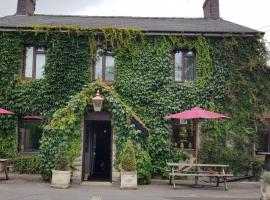 THE KING ALFRED, hotel near Wells Cathedral, Street