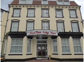 OYO Swanvale Lodge Hotel, hotel in Great Yarmouth