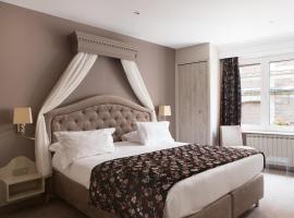 La Terrasse - Les Collectionneurs, hotel in Douai