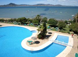 Hotel Cavanna, hotel in La Manga del Mar Menor