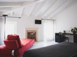 Casa Fola - City Centre Rooms, hotel boutique a Verona
