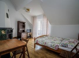 Przytulne pokoje tuż obok szlaków pieszych i rowerowych, 800m do centrum, homestay in Szczawnica