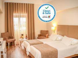 Hotel Solar Bom Jesus, hotel near Cristiano Ronaldo Madeira International Airport - FNC,
