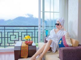 Sapa Diamond Hotel, hotel in Sa Pa