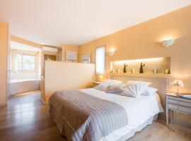 Chambre d'hôtes, bed and breakfast en Beaune