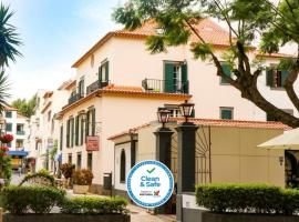 Amparo, hotel near Cristiano Ronaldo Madeira International Airport - FNC,