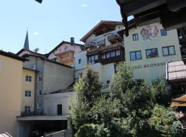 Kitz City Appartements & Studios, apartment in Kitzbühel