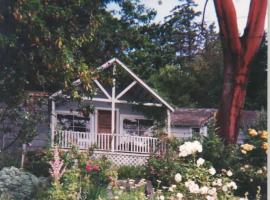 Bay Cottage, hotel in Port Townsend
