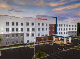 Hampton Inn & Suites Lexington, hotel in Lexington