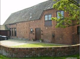 Bluebell Farm, hotel near Strensham Services M5, Upton upon Severn