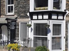 Bowness Guest House, vacation rental in Bowness-on-Windermere
