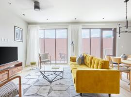 Sonder — The Printing Press, serviced apartment in New Orleans