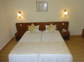 Hotel Sinagoga, hotel in Tomar