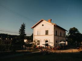 Pivovar Řevnice, hotel poblíž významného místa Hrad Karlštejn, Řevnice