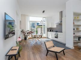 Charming Apartments, apartment in Alkmaar