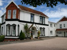 Broadshade Holiday Apartments, hotel in Paignton