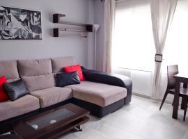 Apartamento Vip la Barrosa, apartamento en Chiclana de la Frontera
