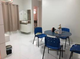 Apartamento aririzal, apartment in São Luís