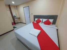 AWA Donmuang, hotel near Don Mueang International Airport - DMK, Bangkok