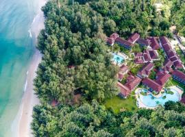 Amora Beach Resort Phuket, hotel in Bang Tao Beach