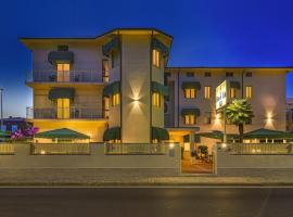 Hotel Liu, hotel in Lido di Camaiore