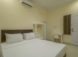 De 80's Matraman, hotel near Jatinegara Train Station, Jakarta