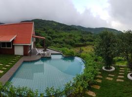 Nostravila, resort in Lonavala