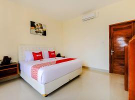 OYO 3773 Geranyam Guest House, hotel in Nusa Dua
