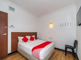 OYO 89847 Switz Paradise Hotel, hotel near Imago Shopping Mall, Kota Kinabalu