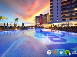 Hard Rock Hotel Tenerife, resort in Adeje