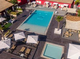 Hotel Paradise Residencial, apartamento en Cala Ratjada