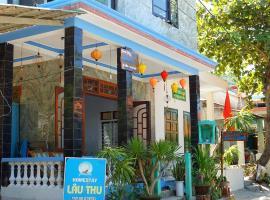 Cham Island Homestay Lau Thu, hotel near Cham Island, Tân Hiệp