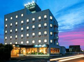 ホテルエリアワン東海、Funaishikawaのホテル
