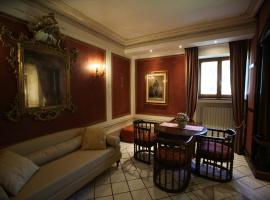 Fortino Napoleonico, hotel in Ancona