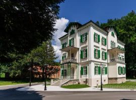 Boutique Hotel Dobrna - Terme Dobrna, hotel v mestu Dobrna