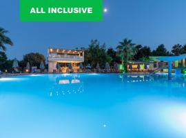Poseidon Resort Hotel, hotel in Neos Marmaras
