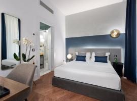 M20 Boutique Hotel, hotel in Milan