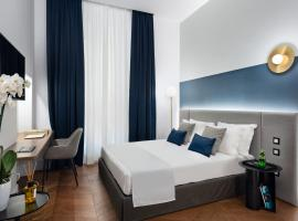 M20 Boutique Hotel, hotel near Museo Del Novecento, Milan