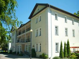 Hotel Impresja, hotel near the Holy Virgin Mary's Assumption church, Duszniki Zdrój