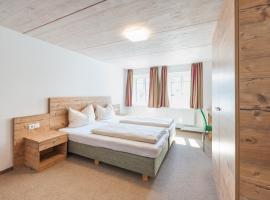 Engel, Hotel in Feldkirch
