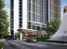 Moonlight Goddess, hotel in Bangkok
