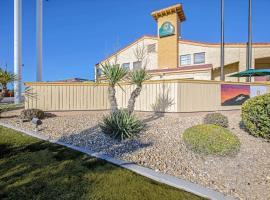 La Quinta Inn by Wyndham El Paso Cielo Vista, hotel near El Paso International Airport - ELP,