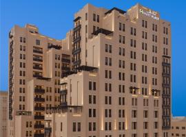 Hyatt Place Dubai Wasl District Residences, hotel near Emaar Square, Dubai