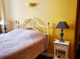 Chez Patrice et Yuri Julien, hotel near Saint-Nazaire Cathedral, Béziers