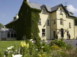 Carrygerry Country House, hotel near Shannon Airport - SNN,