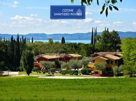 Poiano Garda Resort Appartamenti, self catering accommodation in Garda