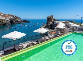 Pestana Churchill Bay, hôtel à Câmara de Lobos